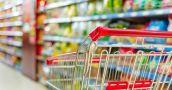 En mayo las ventas en los supermercados quedaron un 25,6% por debajo de la inflación