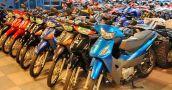 Pandemia: en el primer cuatrimestre del año se desplomó la venta de motos en la provincia