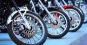 La venta de motos retrocedió un 25% en febrero