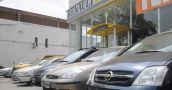 Las ventas de autos usados bajaron un 42,4% en agosto