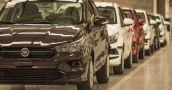 En el primer cuatrimestre del año la venta de autos 0 km subió un 65,7%