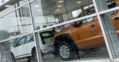 En el primer semestre del año la venta de autos nuevos subió un 45,9%