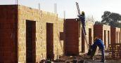 8 de cada 10 viviendas de la ciudad están construidas con materiales sólidos