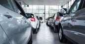 En el 2020 la venta de autos 0 km cerró con una baja del 33,3%