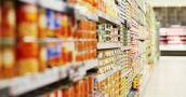 Bajó un 5,3% el consumo de productos de almacén en los supermercados