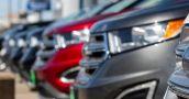 La venta de autos 0 km creció un 32% en octubre