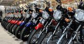En la Provincia la venta de motos acumula 17 meses consecutivos en baja