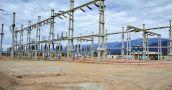 El consumo eléctrico en la Provincia disminuyó un 1% en septiembre