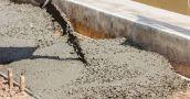 En mayo bajó el consumo de cemento y se cortó una racha positiva de 12 meses seguidos