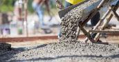 El año pasado el consumo de cemento disminuyó un 7,7%
