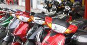 La venta de motos creció un 27,4% en noviembre