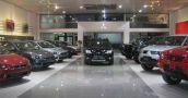 Las ventas de autos 0 km se derrumbaron un 53,8% en mayo