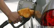 En octubre disminuyó casi un 38% el consumo de combustibles