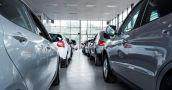 Las ventas de autos 0 km se desplomaron en agosto