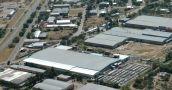 El Parque industrial duplicó la utilización de la capacidad instalada