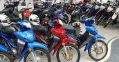 Fase 1: la venta de motos bajó un 67,5% en septiembre
