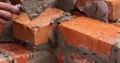 En enero la venta de cemento retrocedió casi un 26%