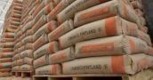 Entre enero y agosto el consumo de cemento cayó un 12,5%