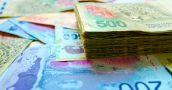 La recaudación de impuestos creció un 33% en septiembre
