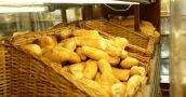 Entre junio y julio cayó el consumo de pan en los supermercados