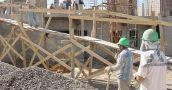 Construcción: en abril el empleo registrado tuvo su peor caída de los últimos 27 meses