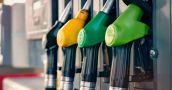 El consumo de combustibles sufrió una baja del 48,1% en mayo