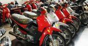 En marzo se recuperó el mercado de las motos y anotó una suba del 44,4% en las ventas