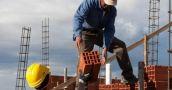 Construcción: en 2020 el empleo registrado cayó casi un 43%