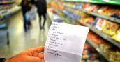 Las ventas en los supermercados locales cayeron un 16,7%