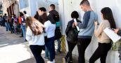 En el tercer trimestre del año el desempleo en la ciudad de La Rioja se ubicó en el 8%
