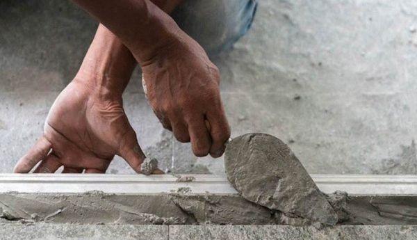 La venta de cemento creció un 41,8% en marzo