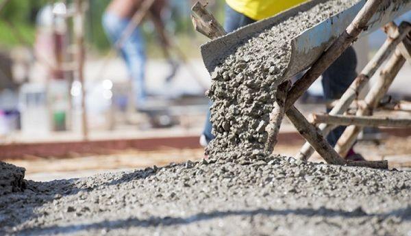 La venta de cemento en la provincia acumula 10 meses seguidos con cifras en aumento
