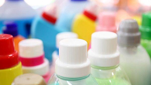 Cuarentena: en marzo creció un 58% el consumo de artículos de limpieza en los supermercados