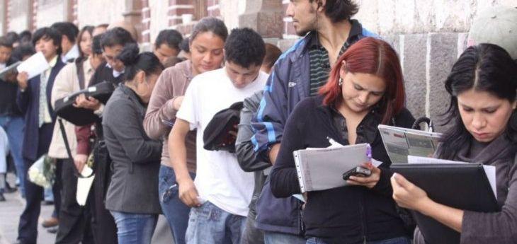 En La Rioja el desempleo afecta más a los jóvenes y a las mujeres