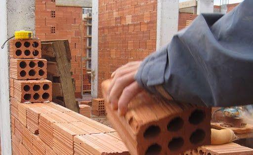 Abril marcó otra fuerte suba en los niveles de empleo en la construcción