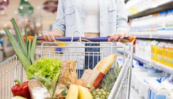Supermercados: en el inicio de la cuarentena hubo un fuerte aumento en el consumo