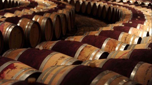Las exportaciones de vino riojano cayeron un 30% en julio