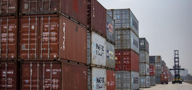 Exportaciones riojanas: disminuyeron en el primer semestre del año