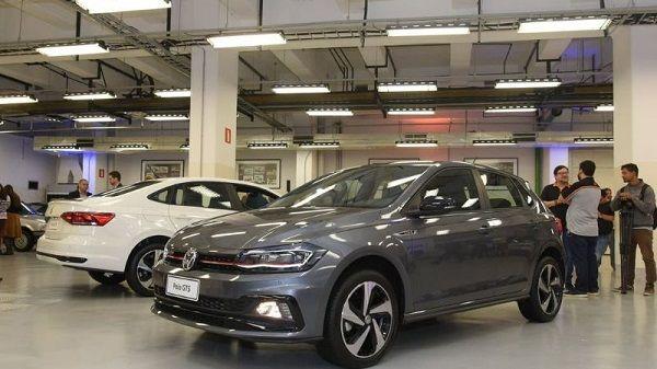 La venta de autos 0 km subió un 25,2% en mayo