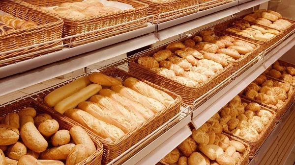 El consumo de pan en los supermercados de La Rioja bajó un 5,7%