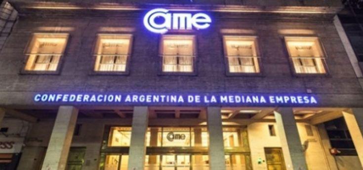 Según CAME en la ciudad de La Rioja existen más de 140 puestos de venta ilegales