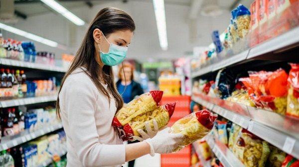 Supermercados: la venta de productos de almacén retrocedió un 5,6%