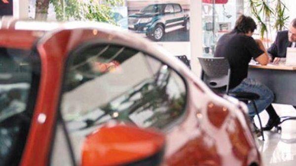 La venta de autos usados creció un 37,1% en el primer semestre del año