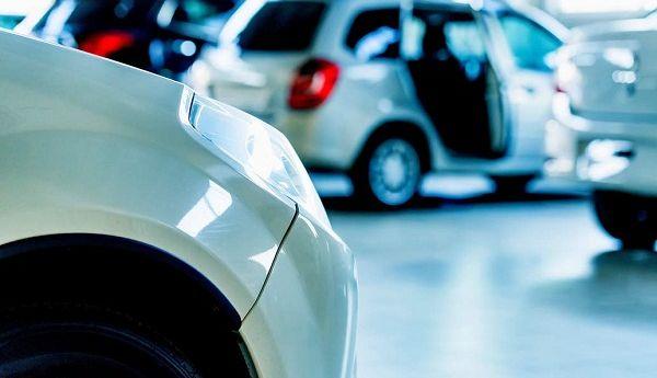 En octubre disminuyó un 29% la venta de autos 0 km