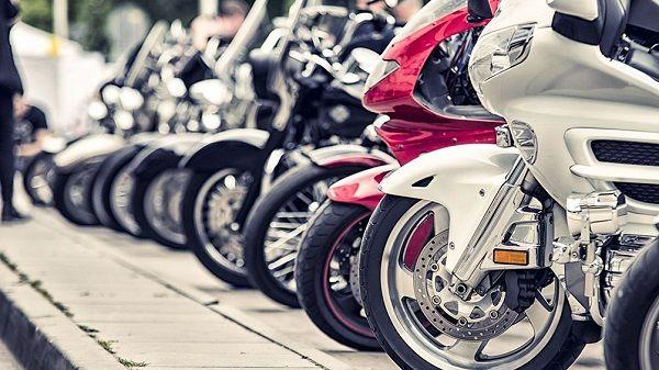 En julio el mercado de las motos anotó una suba del 96,2%