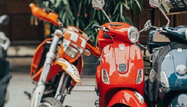 La venta de motos aumentó un 94% en mayo