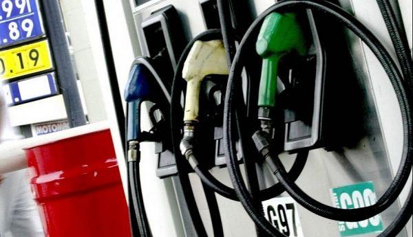 La venta de combustibles retrocedió un 9,7% en agosto