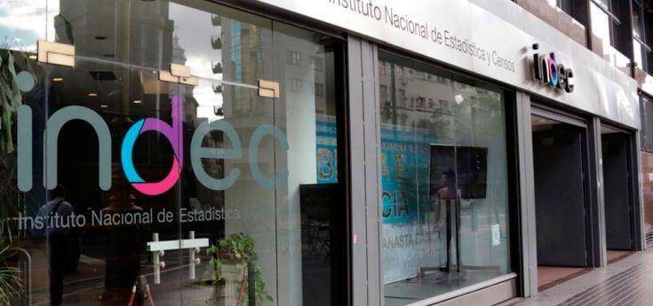La inflación en octubre en La Rioja fue del 2,9% y lleva un acumulado anual del 44,4%