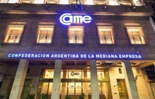 CAME incluye a la ciudad de La Rioja entre los principales focos de ventas ilegales del país