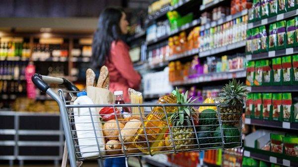 En junio las ventas en los supermercados subieron un 15%